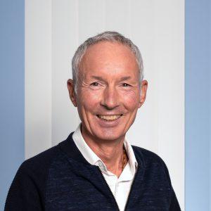Frank Bock - Technischer Service