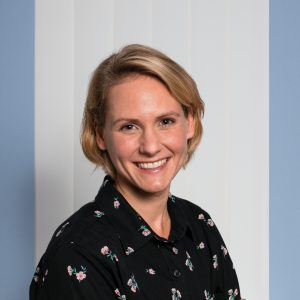 Lisa Seybold - Marketing & Verkauf